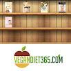 VeganDiet365 Bookstore 1.1