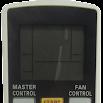 Remote Control For Fujitsu Air Conditioner 9.2.0