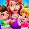 Babysitter First Day Mania - Baby Care Crazy Time 1.0.6