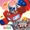 Transformers Rescue Bots: Disaster Dash 1.3