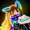 Draw Glow Comics 1.0.15