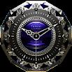 St. Moritz Luxury Clock Widget 2.57
