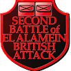 British Offensive: Second Battle of El Alamein 1.2.6.0