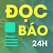 Doc Bao 24h - Bao moi, Tin moi lien tuc 24 gio 1.5.7