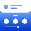 Bottom Quick Settings - Notification Customization 6.1.4