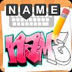 How to Draw Graffiti - Name Creator 2.2