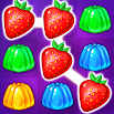 Gummy Paradise - Free Match 3 Puzzle Game 1.4.1