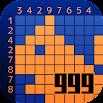 Nonograms 999 griddlers 1.7.9
