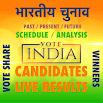 New Delhi Election Schedule, Voting & Results 2020 4.3