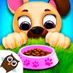 Kiki & Fifi Pet Friends - Virtual Cat & Dog Care 4.0.91