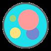 Flat Circle - Icon Pack 5.2