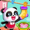 Baby Panda Gets Organized 8.39.00.08