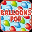 Balloons Pop PRO 4