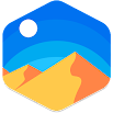 Hexaron - Icon Pack 1.6.2