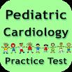 Pediatric Cardiology Exam Review Flashcards & MCQs 2.0