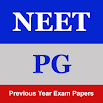 NEET PG Authentic Questions 1.0.0