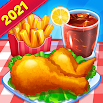 Cooking Dream: Crazy Chef Restaurant Cooking Games 4.4 and up