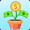 Merge Money - I Made Money Grow On Trees 1.5.5