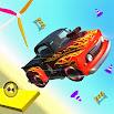Mega Ramp Driving Car: Stunt And Jump Race 1.1.2