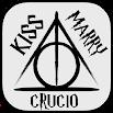 Kiss Marry Crucio Harry 0.81