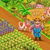 Farm Village City Market & Day Village Farm Game 1.20