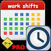 my work shifts PRO 1.88.0