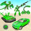 Scorpion Robot Transforming – Robot shooting games 1.1