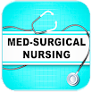Medical Surgical Nursing Practice Test Flashcards 2.0