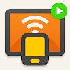 Cast to TV - Chromecast, Roku, stream phone to TV 1.4.0.3