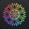 Coloring book for me - Mandala & Antistress 2.2.2.17