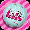 L.O.L. Surprise Ball Pop 3.4