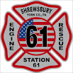 Shrewsbury Volunteer Fire Company 1.0.0