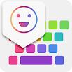 iKeyboard -GIF keyboard,Funny Emoji, FREE Stickers 4.8.2.4231