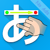 Writing Japanese Alphabets - Hiragana - AdFree 2.1.20