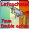 Revolver Lefaucheux 7mm Android 2.0 - 2014