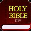 King James Bible - KJV Offline Free Holy Bible 238