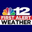 NBC12 First Alert Weather 5.0.600
