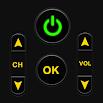 Universal TV Remote Control 1.0.88