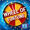 The Wheel of Fortune XD 3.9.4