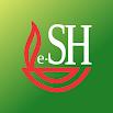 Renungan e-SH / Santapan Harian 2.0