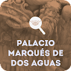 Fachada del Palacio Marqués de Dos Aguas - Soviews 1.1