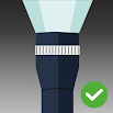 Flashlight (free & without popup ads) 5.1