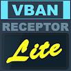 VBAN Receptor Lite 1.3.8