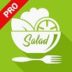 Yummy Salad Recipes Pro 1.1