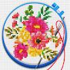 Cross Stitch: Coloring Art 1.9.779