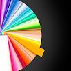 LEE Swatch - lighting filters 1.8.5