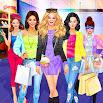 Girl Squad Fashion - BFF Fashionista Dress Up 1.3