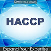 HACCP Exam Review-  Study Notes,Concepts & Quizzes 1.0