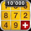 Sudoku 10'000 Plus 7.01
