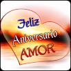 Frases de Feliz Aniversario Amor 1.3